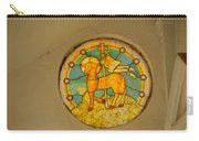 Stained Glass In Colva Carry-all Pouch
