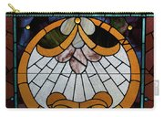 Stained Glass Lc 09 Carry-all Pouch