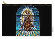 Stained Glass Pc 02 Carry-all Pouch