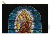 Stained Glass Pc 03 Carry-all Pouch