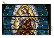 Stained Glass Pc 04 Carry-all Pouch