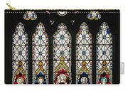 Stained-glass Window 1 Carry-all Pouch