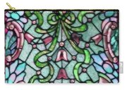 Stained Glass Window -2 Carry-all Pouch