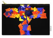 Stained Tries 16 Carry-all Pouch