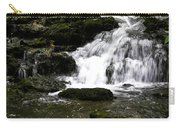 Stair Step Falls Five Carry-all Pouch