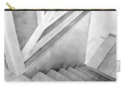Staircase, Mexico City, C.1924 Carry-all Pouch