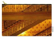 Stairs At The Brown Palace Carry-all Pouch