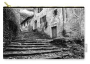 Stairs To Lavertezzo Carry-all Pouch