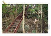Stairs To Nowhere Carry-all Pouch