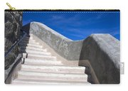 Stairway At Mount Diablo State Park Carry-all Pouch