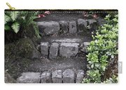 Stairway Path To Gardens Carry-all Pouch