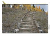 Stairway To Autumn Carry-all Pouch