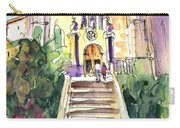 Stairway To Heaven In Llansa Carry-all Pouch