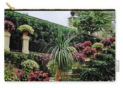 Stairway To Isola Bella Carry-all Pouch