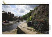 Staithes Harbour Carry-all Pouch