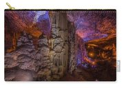 Stalactite Cave Wall Carry-all Pouch