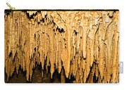 Stalactite Formations In Florida Carry-all Pouch