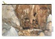 Stalactites Carry-all Pouch by Michal Boubin