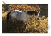 Stallion Of The Badlands Carry-all Pouch
