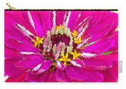 Stamens Suprised Carry-all Pouch