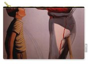 Stan Musial Mural Carry-all Pouch