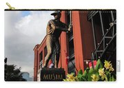 Stan Musial Statue Carry-all Pouch