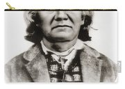 Stand Watie (1806-1871) Carry-all Pouch