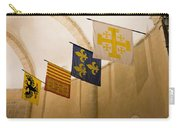 Standards Of The Knights Of The Templar Carry-all Pouch