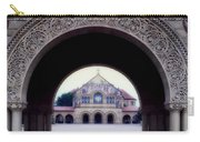 Stanford University Memorial Church Carry-all Pouch