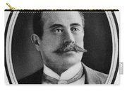 Stanford White (1853-1906) Carry-all Pouch