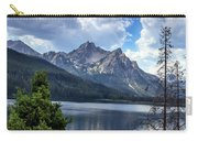 Stanley Lake View Carry-all Pouch