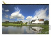 Star Barn And Pond Carry-all Pouch