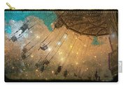 Star Bright Carry-all Pouch