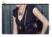 Star Gate Seduction Palm Springs Carry-all Pouch