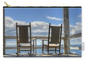 Star Island Rocking Chairs Carry-all Pouch
