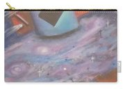 Star Kachina Carry-all Pouch