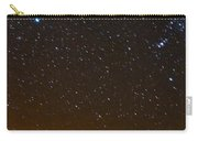 Star Light - Star Bright Carry-all Pouch