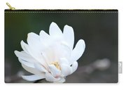 Star Magnolia Bloom Carry-all Pouch
