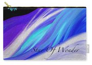 Star Of Wonder Carry-all Pouch