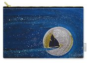 Star Sailing By Jrr Carry-all Pouch by First Star Art