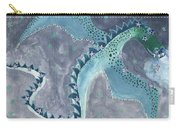 Star Sign Scorpio As A Dragon Carry-all Pouch