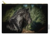 Star Stallion Carry-all Pouch