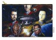 Star Trek Tng Carry-all Pouch