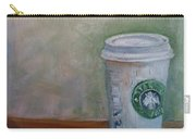 Starbucks Coffee Carry-all Pouch