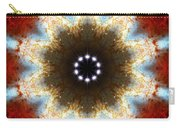 Starburst Galaxy M82 I Carry-all Pouch
