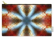 Starburst Galaxy M82 V Carry-all Pouch