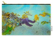 Starfish Paradise Carry-all Pouch