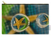 Starfish Refraction Carry-all Pouch