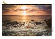 Starfish Sunset Carry-all Pouch