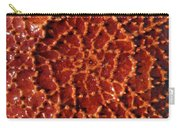 Starfish Upclose Abstract Carry-all Pouch